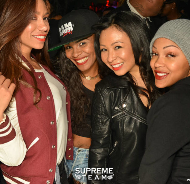Meagan Good Parties In LA, Justin Timberlake Celebrates At Taco Bell + Ashanti Teases With Sexy Lingerie