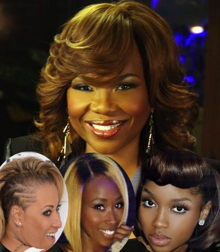 Ear Hustlin': Cast Members For New Love & Hip Hop LA Spin-Off Revealed
