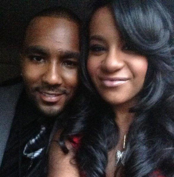Did Bobby Kristina Brown and Nick Gordon Get Married?