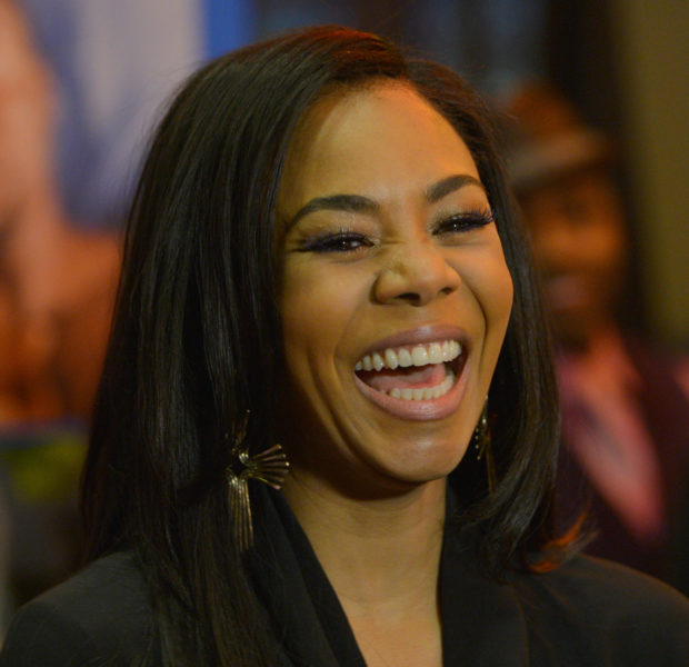 [VIDEO] 'About Last Night's' Regina Hall Gives Advice On Finding The Right Man