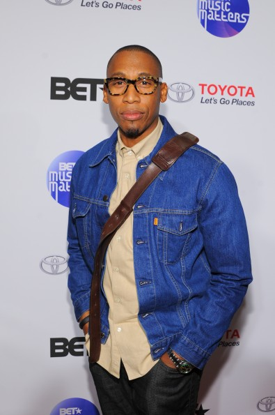 BET Music Matters Showcase - The GRAMMY Edition