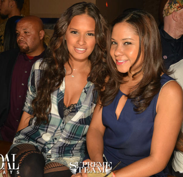 Weekend Party Hoppin: Angela Yee & Rocsi Diaz Spotted in Hollywood + Erica Mena Parties In Atl With Reality TV Friends