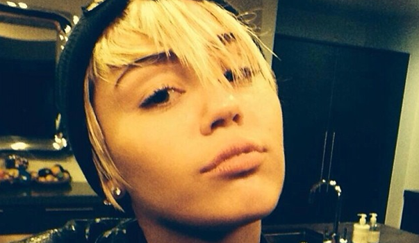 "Miley Cyrus Says ""You Don't Have To Be Gay"", Later Clarifies Her Comments [VIDEO]"