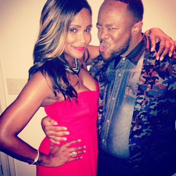Tameka-Raymond-Celebrates-Birthday-With-Atlanta-Exes-Castmates-The Jasmine Brand
