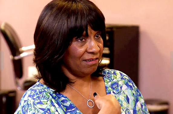 Kandi Burruss' Mama Joyce Says Sets Record Straight! Feels Exploited By Bravo & Hasn't Received A Paycheck