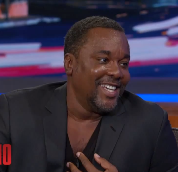 [VIDEO] Lee Daniels Talks To Arsenio Hall About Being Gay: There Was NEVER A Closet To Come Out Of