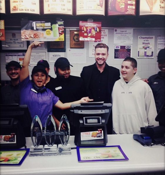Justin-Timberlake-Hits-Taco-Bell-The Jasmine-Brand