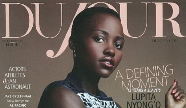 '12 Years A Slave' Actress Lupita Nyongo Talks New Found Fame: 'My life literally changed 3 weeks ago!'