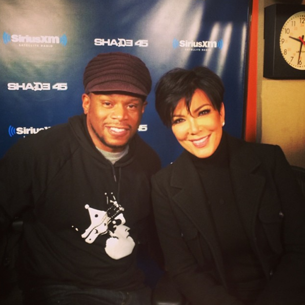 Kris-Jenner-Stope-By-Sway-Morning-Show-The Jasmine Brand