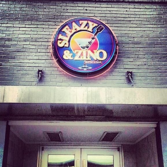 Sleazy-Zino-Resturant-LHHATL-The Jasmine Brand