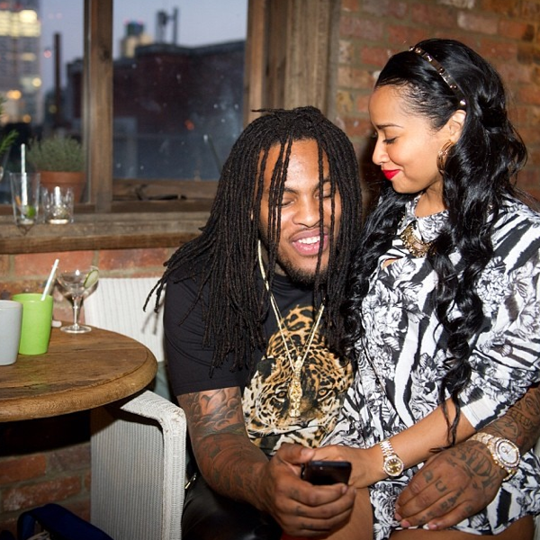 Tammy Rivera Slammed For Saying It's Weak For Women To Give Up On Their Husband