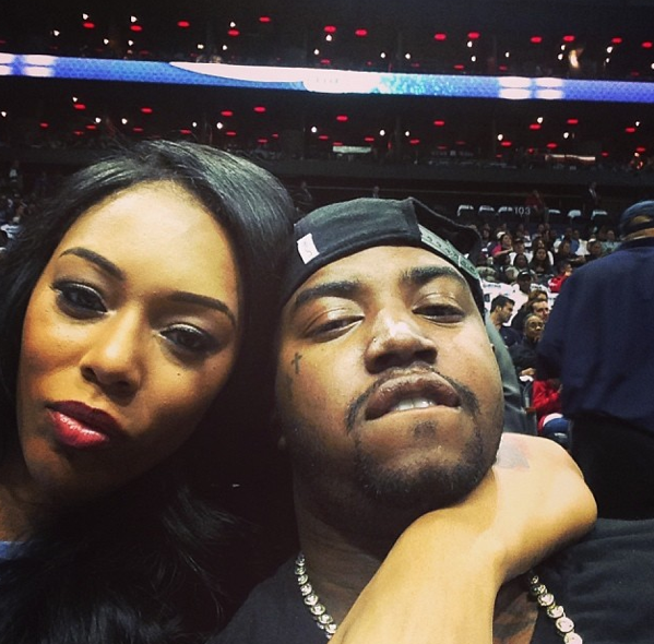 Are LHHA's Scrappy & Bambi Engaged? + Kylie Jenner's New Diamond Ring! [Photos]