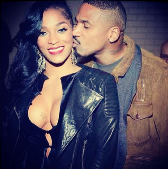 [UPDATE] I've Been HACKED! LHHA's Joseline Hernandez Denies Stevie J Domestic Violence Claims