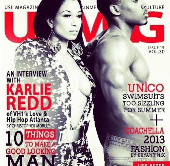 Karlie-Redd-USL-Magazine-The Jasmine Brand