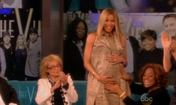 ciara-Confirms-pregnancy-The-View-The-Jasmine-Brand