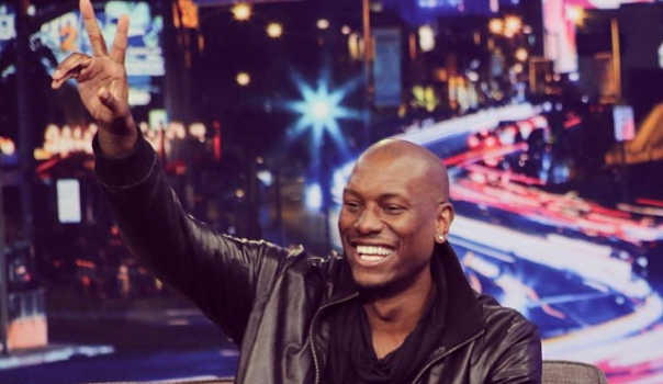 [VIDEO] Tyrese Admits Being Depressed After Paul Walker's Death, Credits Dubai & Will Smith For Bringing Him Back to Life