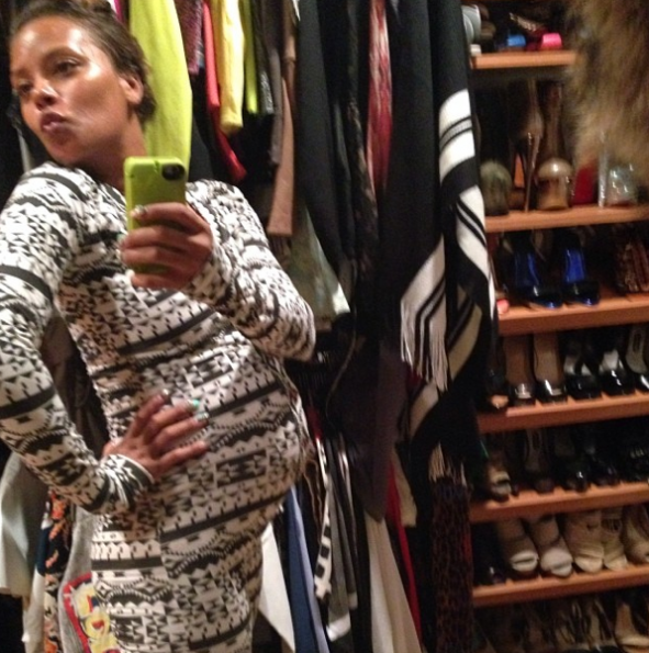 Eva-Marcille-Kevin-McCall-Prep-For-Baby-The Jasmine Brand