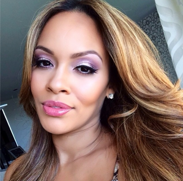 Evelyn-Lozada-Selfie-2014-The Jasmine Brand