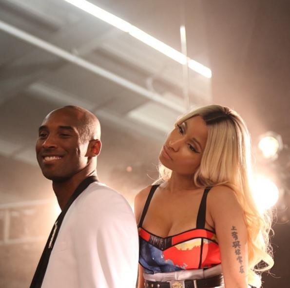 Nicki-Minaj-Kobe-Bryant-Cover-ESPN-Music-Issue-2-The Jasmine Brand