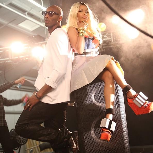 Nicki-Minaj-Kobe-Bryant-Cover-ESPN-Music-Issue-4-The Jasmine Brand