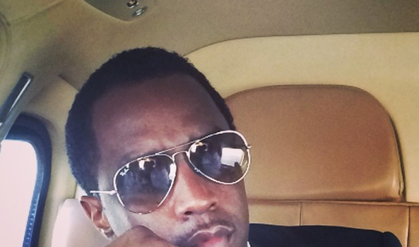 [VIDEO] Diddy Credits God & Being a Unicorn for Success: 'I'm Just Different!'