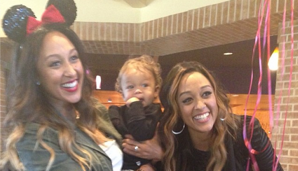 'Tia & Tamera' Cancel Reality Show
