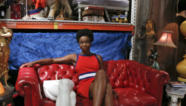 Saturday Night Live Officially Hires Black Female Comedian, Sasheer Zamata