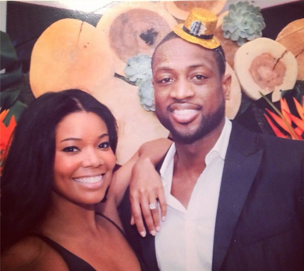 [INTERVIEW] Gabrielle Union Gives Relationship Warning Signs: 'Recognize the obvious signs!'