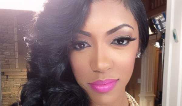 [WATCH] Porsha Stewart: I'm No Longer Single & I'm NOT Being Fired From Atl Housewives