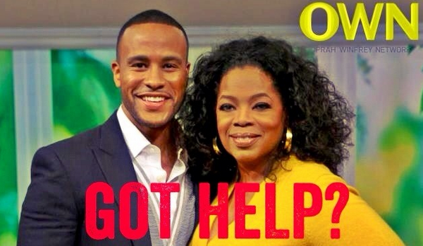 DeVon Franklin Lands Segment On Oprah's New Show, 'Help Desk'