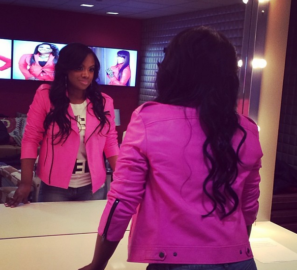 [Personal Post] What Kandi Burruss' Business Advice Taught Me