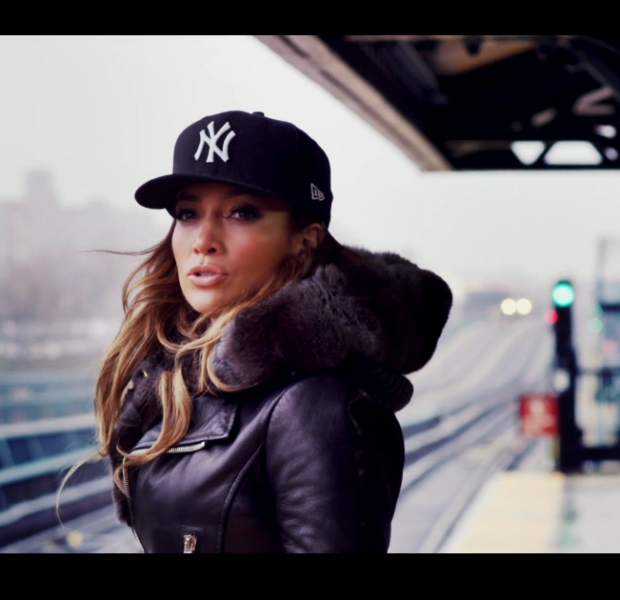 [WATCH] Jennifer Lopez Releases Guerrilla Style 'Same Girl' Video