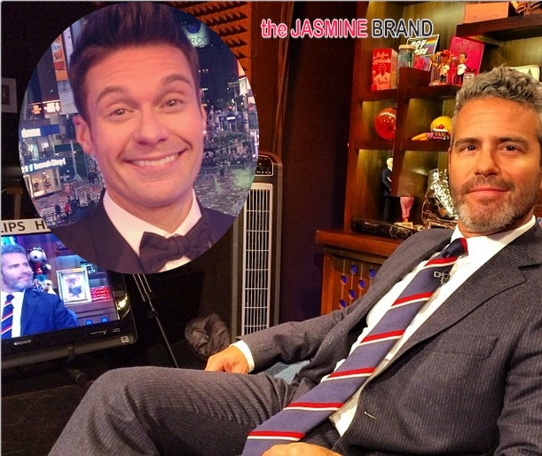 [EXCLUSIVE] Andy Cohen to Leave BRAVO, Plans To Brand Himself As Ryan Seacrest
