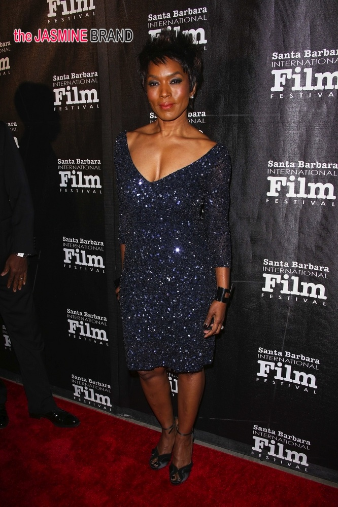 8th Annual SBIFF Kirk Douglas Award for Excellence in Film Honoring Forest Whitaker - Arrivals