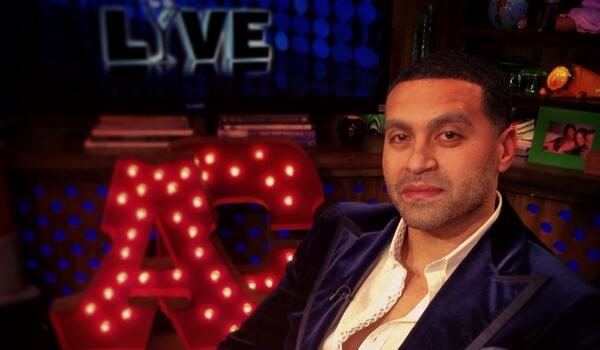 New Details On Arrest of Real Housewives of Atlanta Co-Star, Apollo Nida