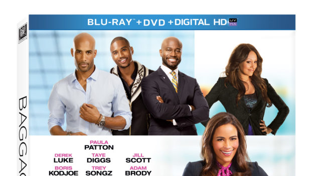 "[GIVEAWAY] BAGGAGE CLAIM DVD Release + ""Girls Night Out"" Contest"