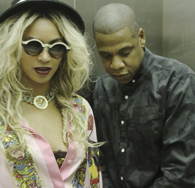 Jay-Z & Beyoncé Top Billboard's 'Power 100 List'