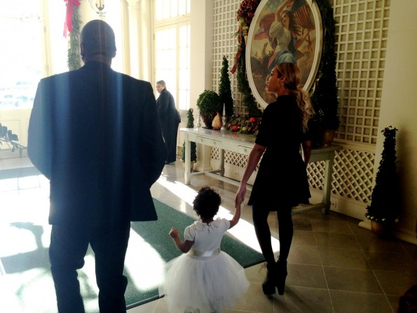 blue ivy-beyonce-tour white house-flotus birthday party-the jasmine brand