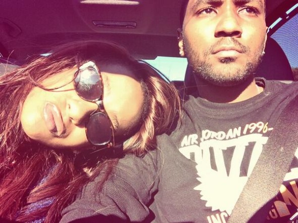 Nick Gordon Paid His Final Respects to Bobbi Kristina At The Beach