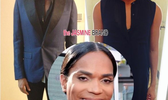 B.Scott's Lawsuit Against BET For Allegedly Cross Dressing Gets Ugly
