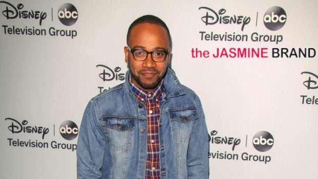 (EXCLUSIVE) Actor Columbus Short Headed to Rehab