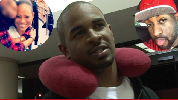 damon wayans jr-speaks out about aja baby mamas child with dwyane wade-the jasmine brand