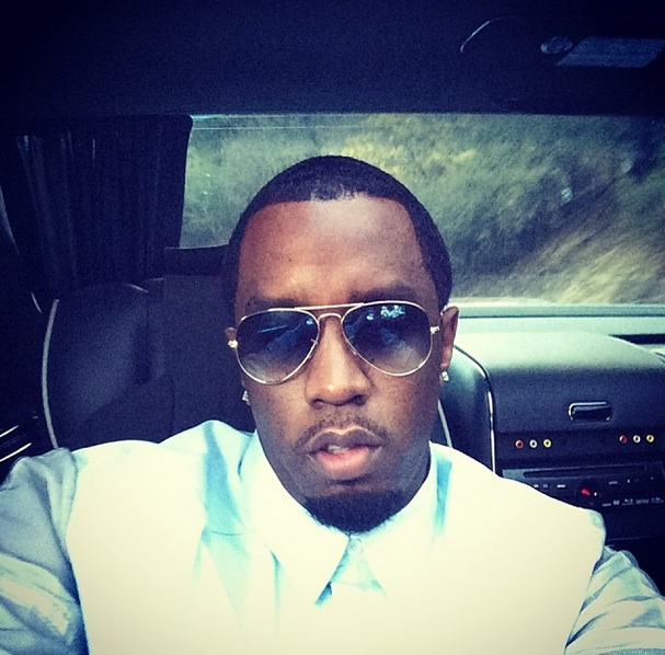 Sean 'Diddy' Combs Arrested After Alleged Fight With UCLA Coach [Thug Life]