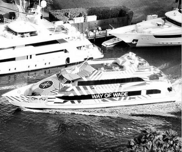 dwayne wade-yacht birthday party 2014-i-the jasmine brand
