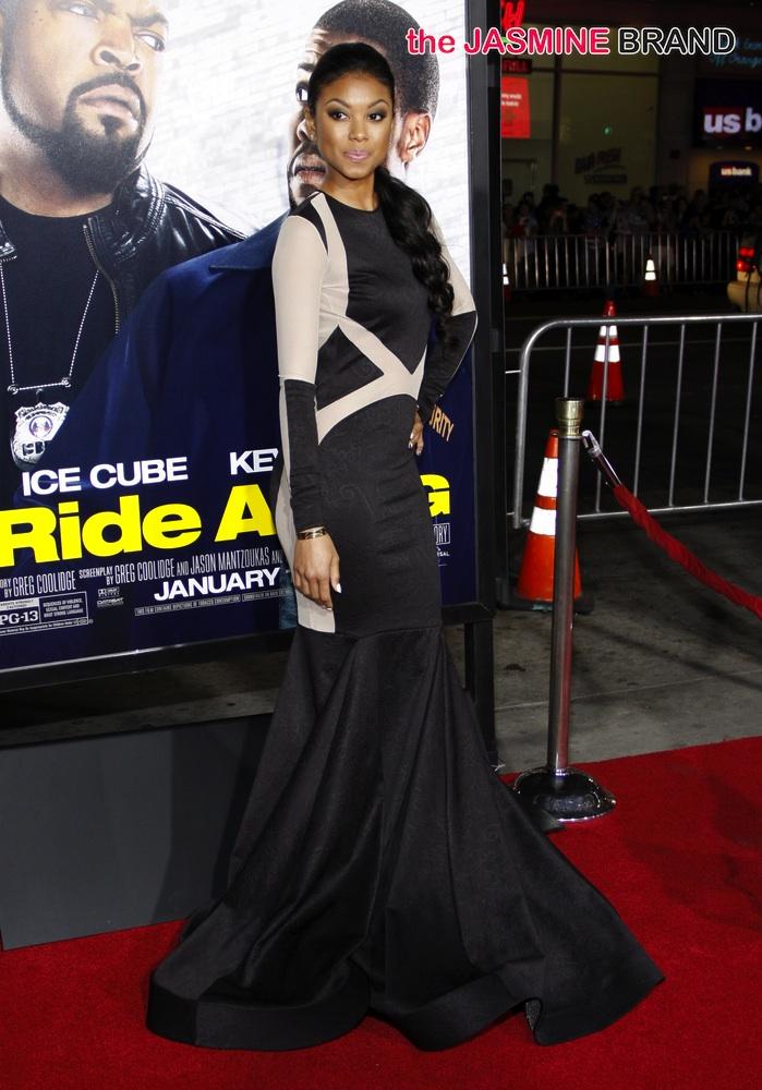"""""""Ride Along"""" Los Angeles Premiere - Arrivals"""
