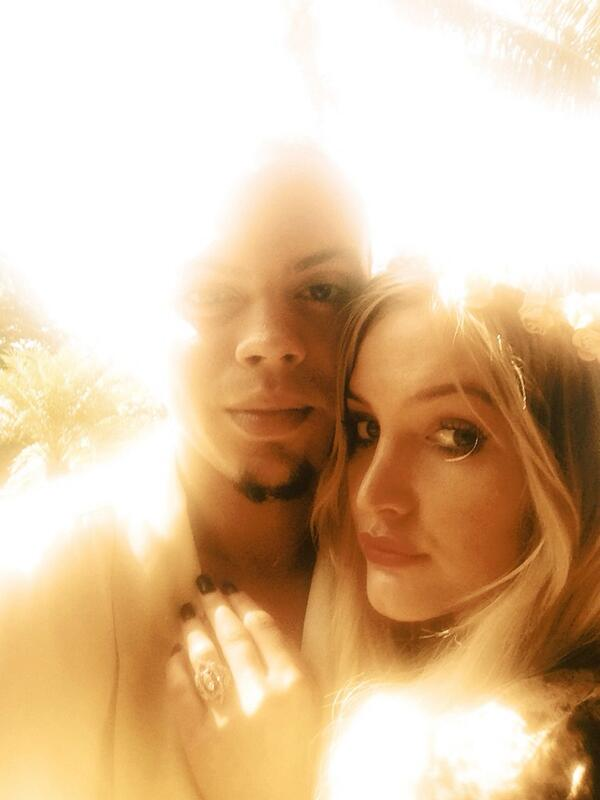 evan ross-ashlee simpson-announce engagement-the jasmine brand