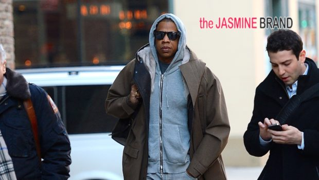 Regina King & Jay Z Hit NYC Streets, Tika Sumpter Debuts New Hair + Gabrielle Union Makes Sweating Hot!