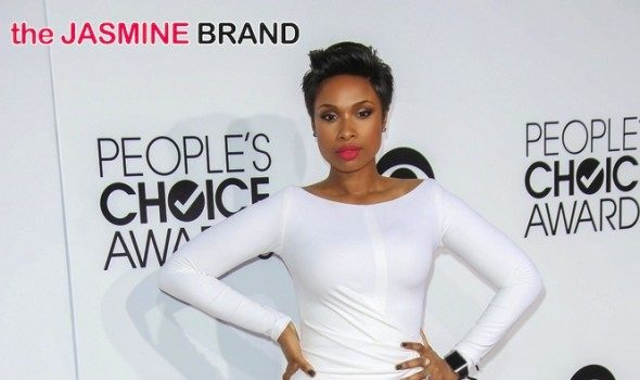 Jennifer Hudson On Family Tragedy, Discussing Race With Son