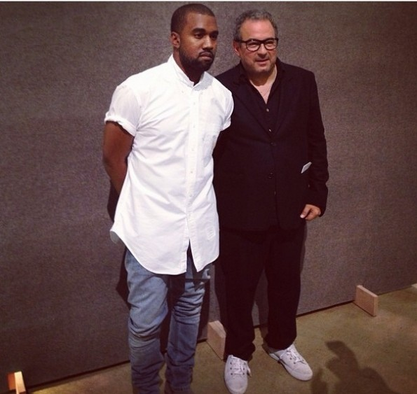 pics for gt kanye west clothing style 2014