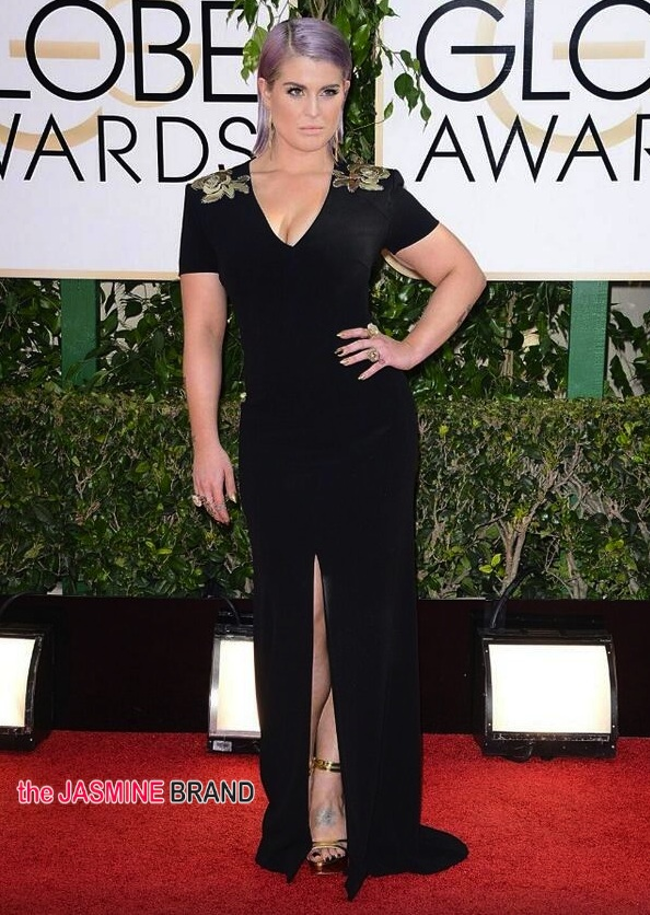 kelly osbourn-golden globes red carpet 2014-the jasmine brand